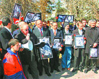 Victims of Hocalý massacre to be commemorated