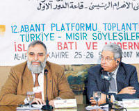 'EU member Turkey could be model for Muslims'
