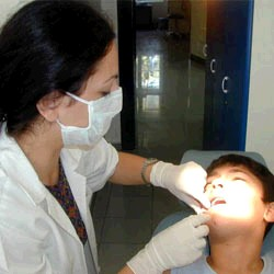 Dental offices may be source of mercury pollution
