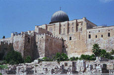 Islamic-Christian Front Defends Al-Quds