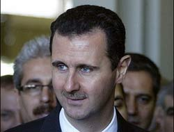 Assad: 'Facility Israel bombed not nuclear'