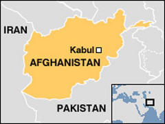 Deadly blast rocks Afghan capital