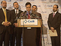 American Imams Sue US Airways