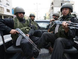 Abbas sends forces to north WBank in security push