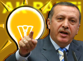 Turkish AK Party to give defence in 10 days
