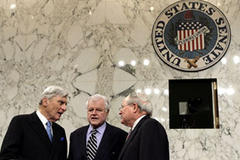 US Senate to debate Iraq withdrawal