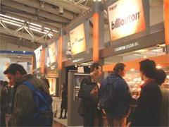 Electronics fair opens in Germany