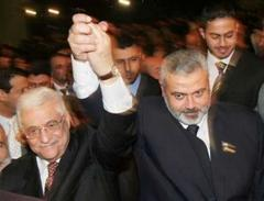 World support grows for Palestinian Cabinet