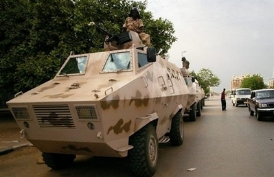 Sudan lifts curfew in most of capital