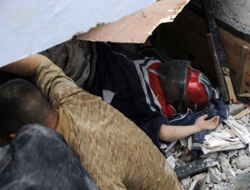 Thousands killed in China quake / VIDEO