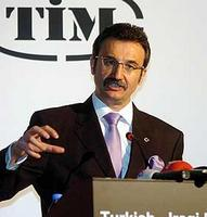 Turkish business to drive reconstruction in Iraq