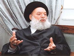 Lebanon's Fadlallah issues fatwa, bans normalising ties with Israel
