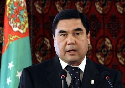 Turkmenistan's president may get longer term