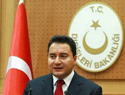 Babacan returns to Turkey