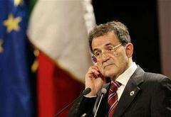 Prodi faces new Afghan vote