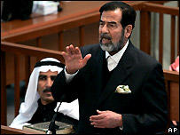 Iraq law to lift ban on Baathists