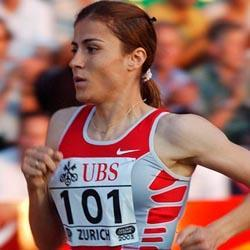Turk athlete's life-time ban reduced to 4 years