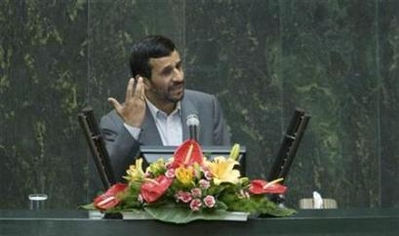 No need to review atom cooperation: Iran president