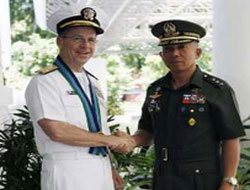 US gives $15.5 mln Philippine againts insurgents