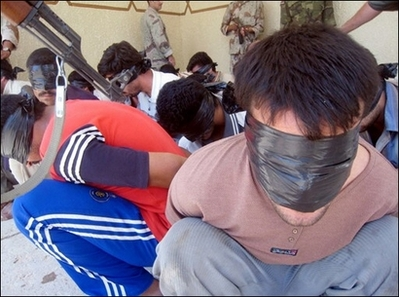 Thousands of detainees released in Iraq