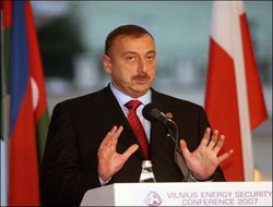 Azerbaijan plans to produce 50 mln tons of oil in 2008