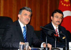 Gul: 'Japan wants to increase investment in Turkey'