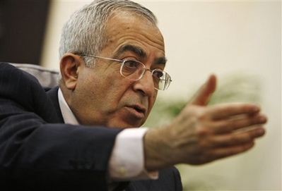 Palestinian PM to EU: 'Do not upgrade Israel ties'