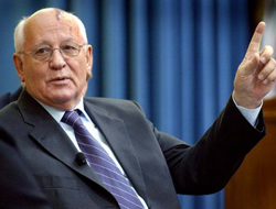 Gorbachev: Lenin should be moved from Red Square