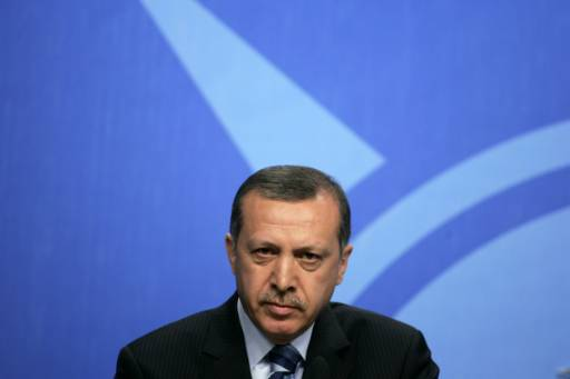 Turkey headscarf case closely tied to AK Party fate