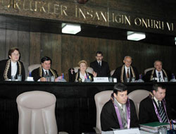 Turkish top court convenes for headscarf case