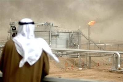 Kuwait blast did not affect oil exports, refinery