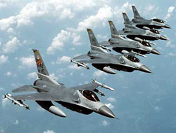 US to deliver Pakistan new fighter jets