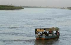 Agreement reached on Nile water use