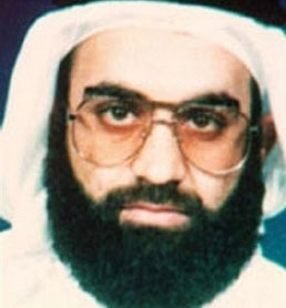 Sept. 11 suspects face US military court
