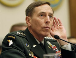 'US asks 50 military bases in Iraq'
