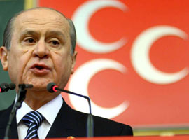 'Court ruling not legal but political': Turk opposition