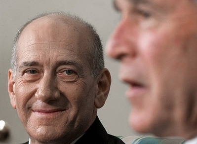 Major Gaza attack more likely: Olmert