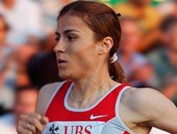 Turkish athlete to apply Court of Arbitration for Sport