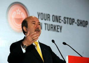 Turk Minister: 'High inflation due to soaring imported item prices '