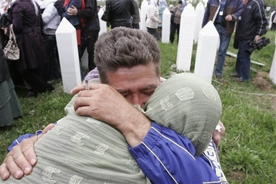 US wrongly identified Bosnian fighter as convicted terrorist