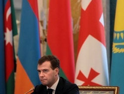 Russia says wants long-term investment