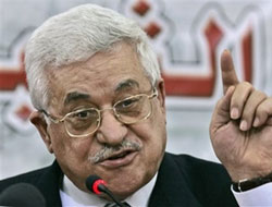 Abbas nominated as Fatah presidential candidate
