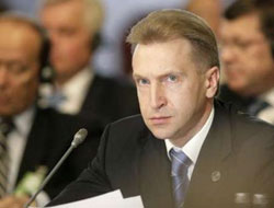 Russia pledges to limit state role in economy