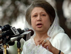 Bangladesh ex-PMs differ on foreign medical care