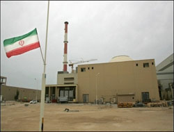 Russia: Iran's first nuclear power plant in final stages
