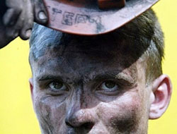 21 more miners rescued from Ukraine pit: Officials