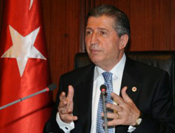 'Double-chamber system must be debated in Turkey': Speaker