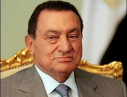Mubarak: 'Population could more than double by 2050'
