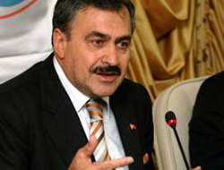 'Red Sea might be used as potable water': Turk minister