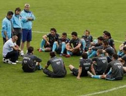 Turkey, Switzerland to step on pitch for first after brawl